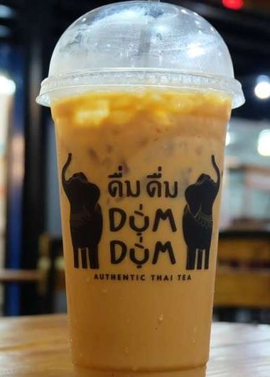 Foto Menu Dum Dum Thai Drinks