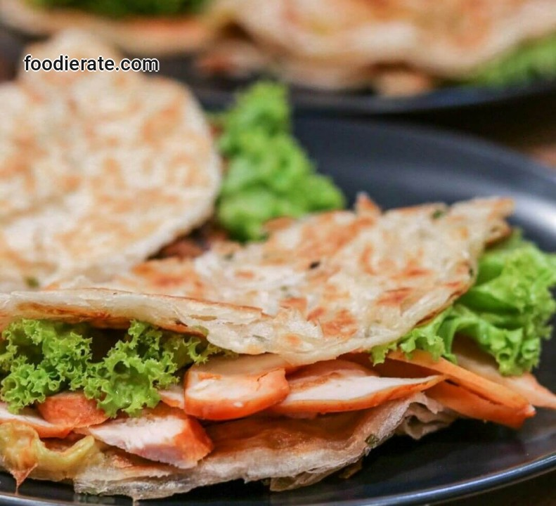 Foto Menu Liang Sandwich Bar