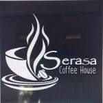 Logo Serasa Coffee House
