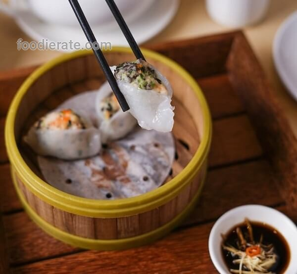 Foto Menu Imperial Kitchen & Dimsum