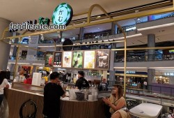 Lokasi Outlet Kamu Tea di Pik Avenue