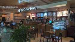 The Coffee Bean & Tea Leaf Wisma GKBI Sudirman
